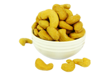 Cashews Roasted Salted - SALE ENDS 30/6/2020