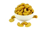 Cashews Roasted Unsalted