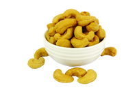 Cashews Roasted Unsalted - SALE ENDS 30/6/2020
