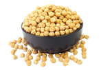 Chickpeas Raw