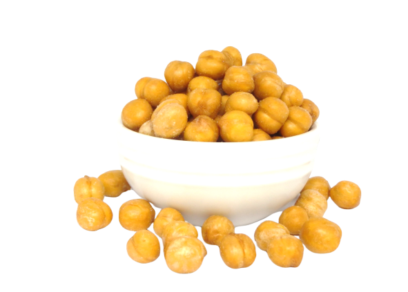 Chickpeas Roasted Salted 200g