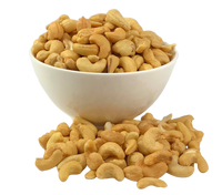 Dry Roasted Cashews