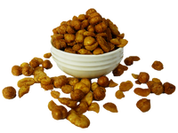 Aus Faba Beans & Chickpea Mix - Hot & Spicy