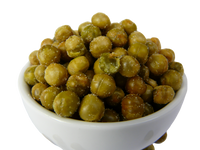 Green Peas Roasted & Salted