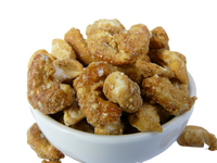 Cashews Honey Roasted