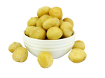 Macadamia Roasted and Salted