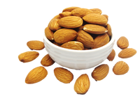 Almond Natural Raw Kernel Large