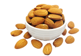 New Season Australian Almond Raw Kernel Large