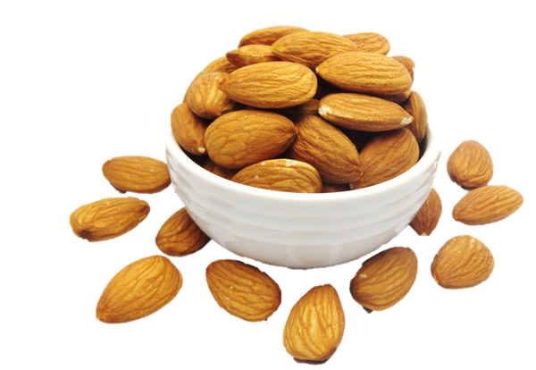Australian Almond Raw Kernel Large