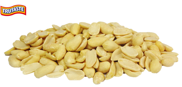 Peanuts Blanched Raw