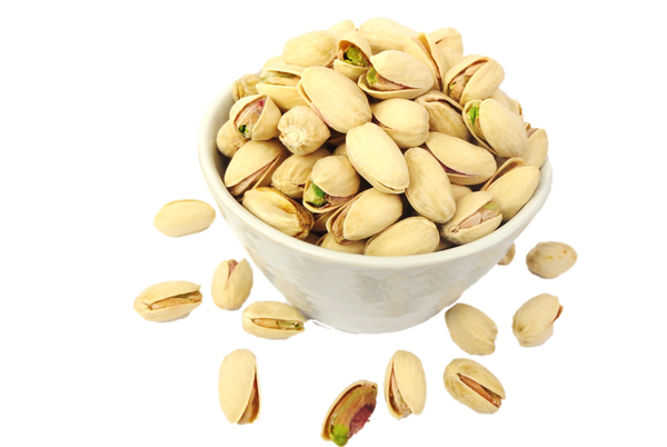 Pistachio in Shell Roasted Salted 10kg