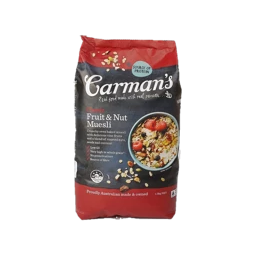 Carman's Classic Fruit & Nut Muesli