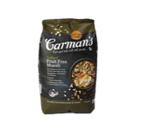 Carman's Original Fruit Free Muesli