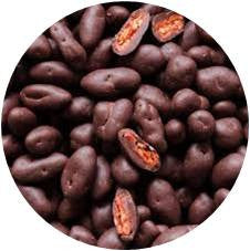 Chocolate Goji Berries (Dark)