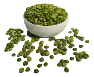 Split Peas (Green)