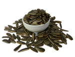 Sunflower Seeds (Roasted in Shell)