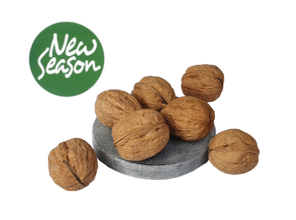 Victorian Walnuts in Shell - AVAILABLE IN JUNE