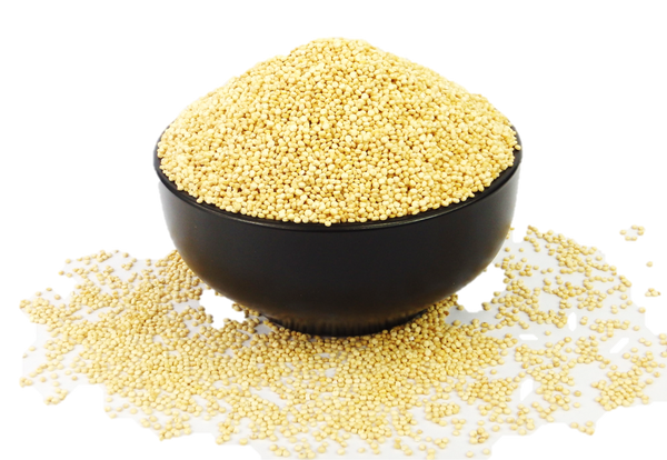 Sesame Seeds (White)