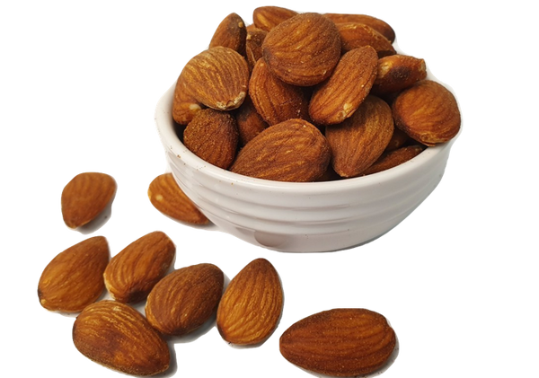 Almonds Hot & Spicy