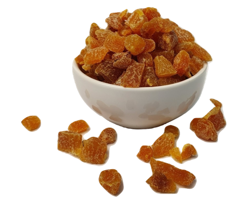 Apricot Dried Diced