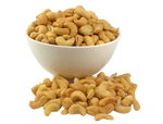 Cashews Dry Roasted