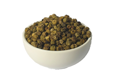Peppercorn Whole Green