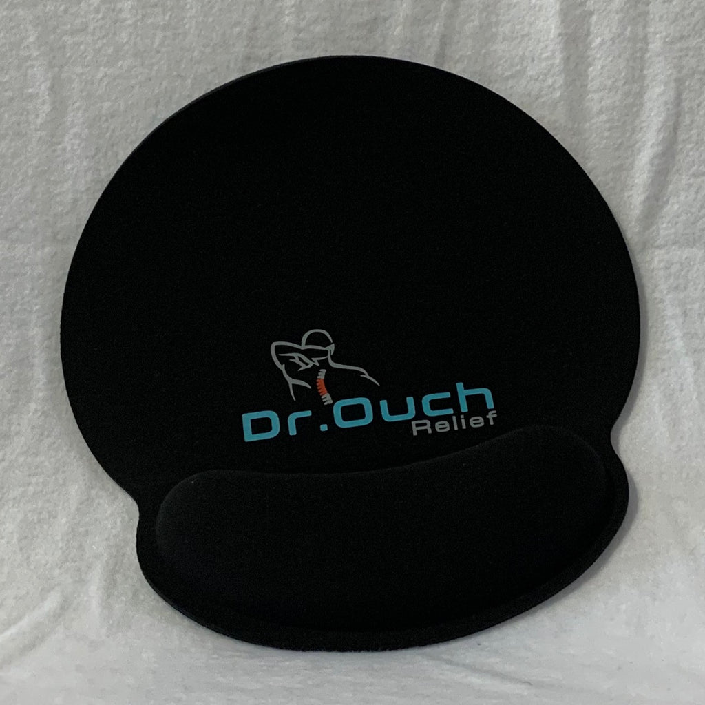 DOR Mouse Pad (with Wrist Rest)