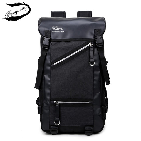 Mountaineering Travel Backpack