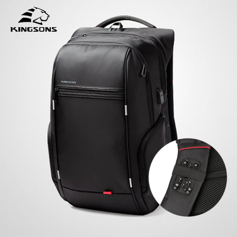 Multi-function Business Backpack