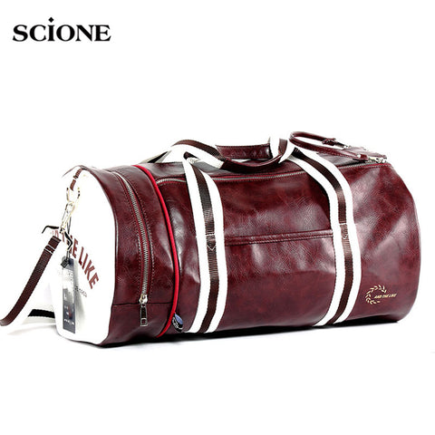 Waterproof Luxury Gym Bag