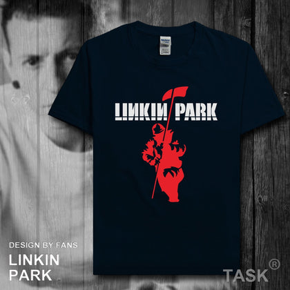 Linkin Park Cotton Tees