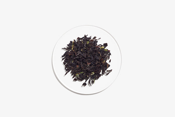 Common Ground Health EARL GREY TEA