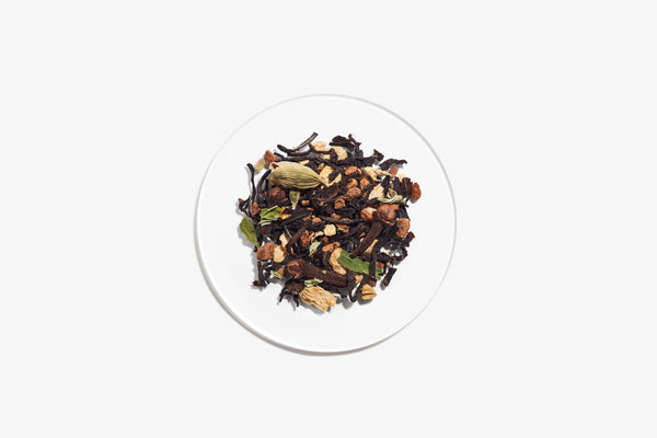 Common Ground Health MASALA CHAI TEA