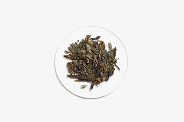 Common Ground Health SENCHA GREEN TEA