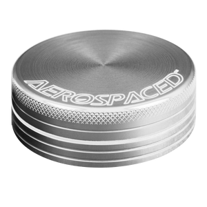 Aerospaced 2-Piece Aluminum Grinder