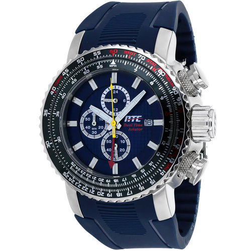 HMEWatch ATC2200B Professional Pilot/Aviator Flight Chronograph