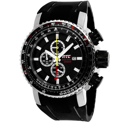 HMEWatch ATC2250K Professional Pilot/Aviator Flight Chronograph
