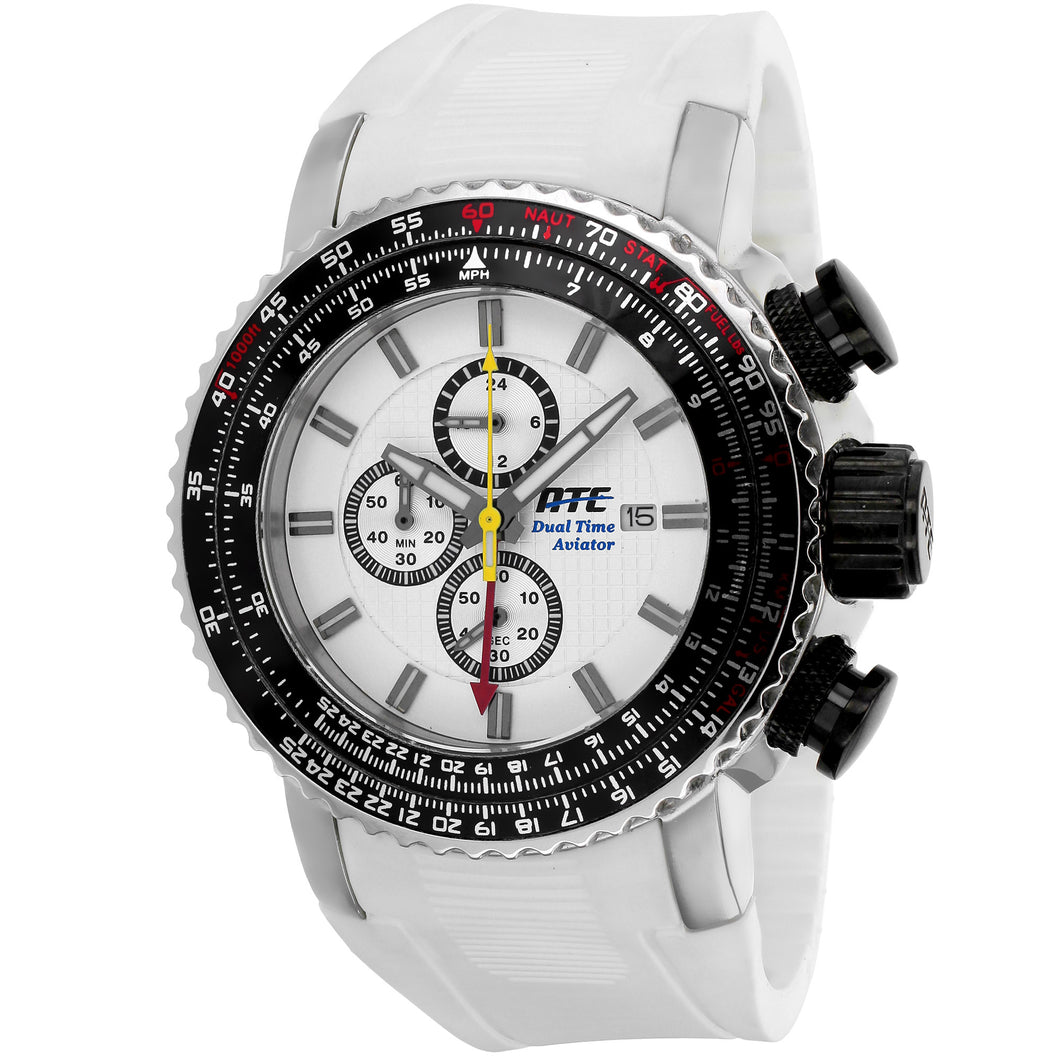 HMEWatch ATC2250W Professional Pilot/Aviator Flight Chronograph