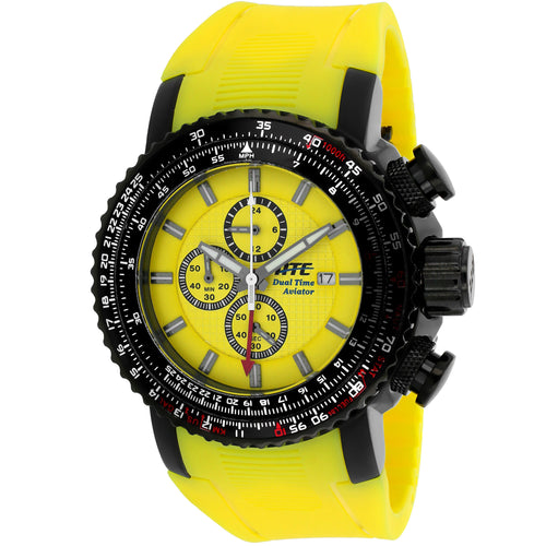 HMEWatch ATC2250Y Professional Pilot/Aviator Flight Chronograph