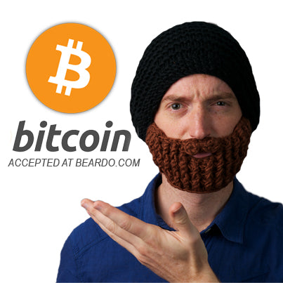 Accepting Bitcoin since 2014