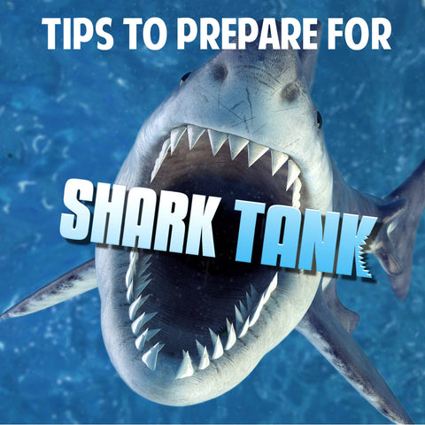 A Guide for pitching on Shark Tank