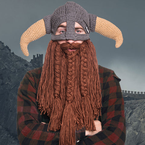 Viking Beard Hats