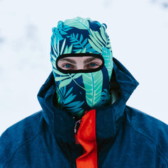 tropical balaclava