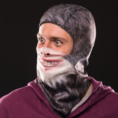 bigfoot skimask