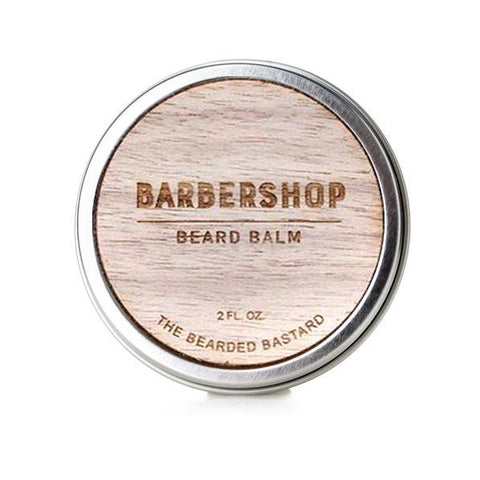 Barbershop Beard Balm
