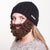 kids beard hat