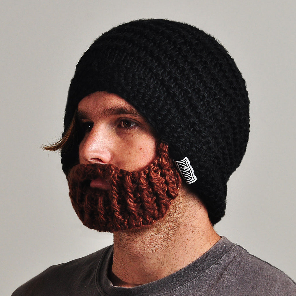 657e4212ae1 Beard Hats • The Original