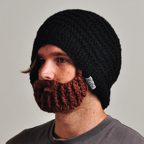 Beardo Original Black