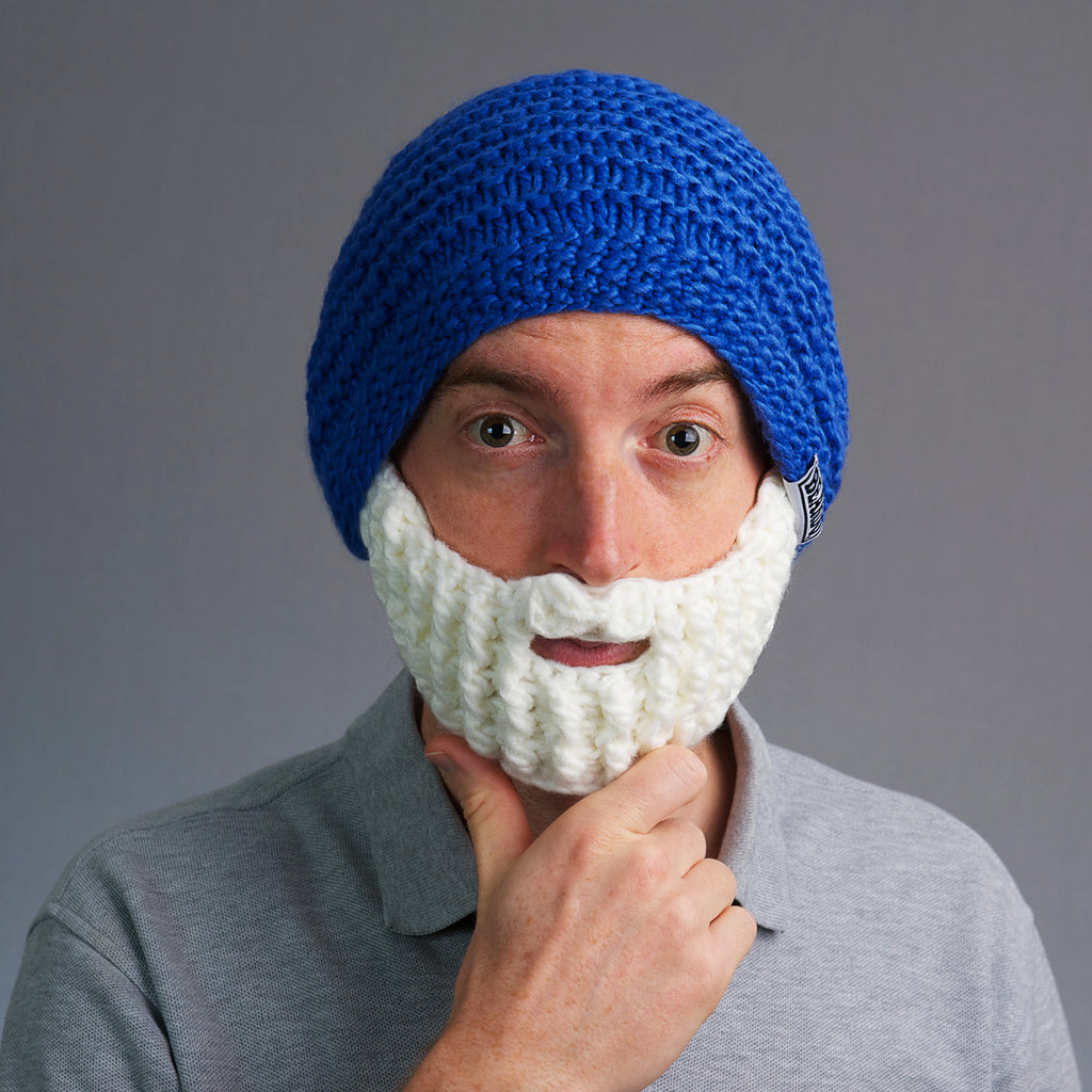 4d6d98cd49c Beard Hat Original Blue (Toronto)