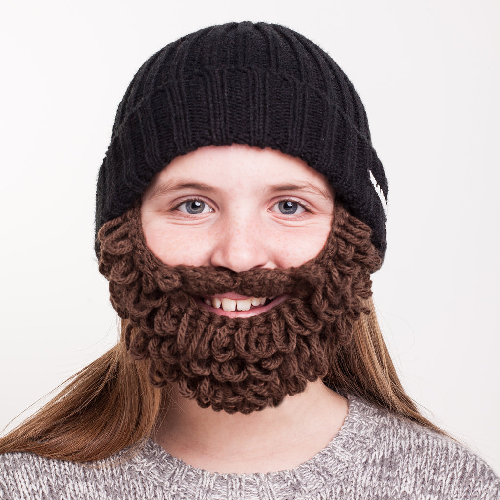 9ef105df841 ... childrens beard hat ...